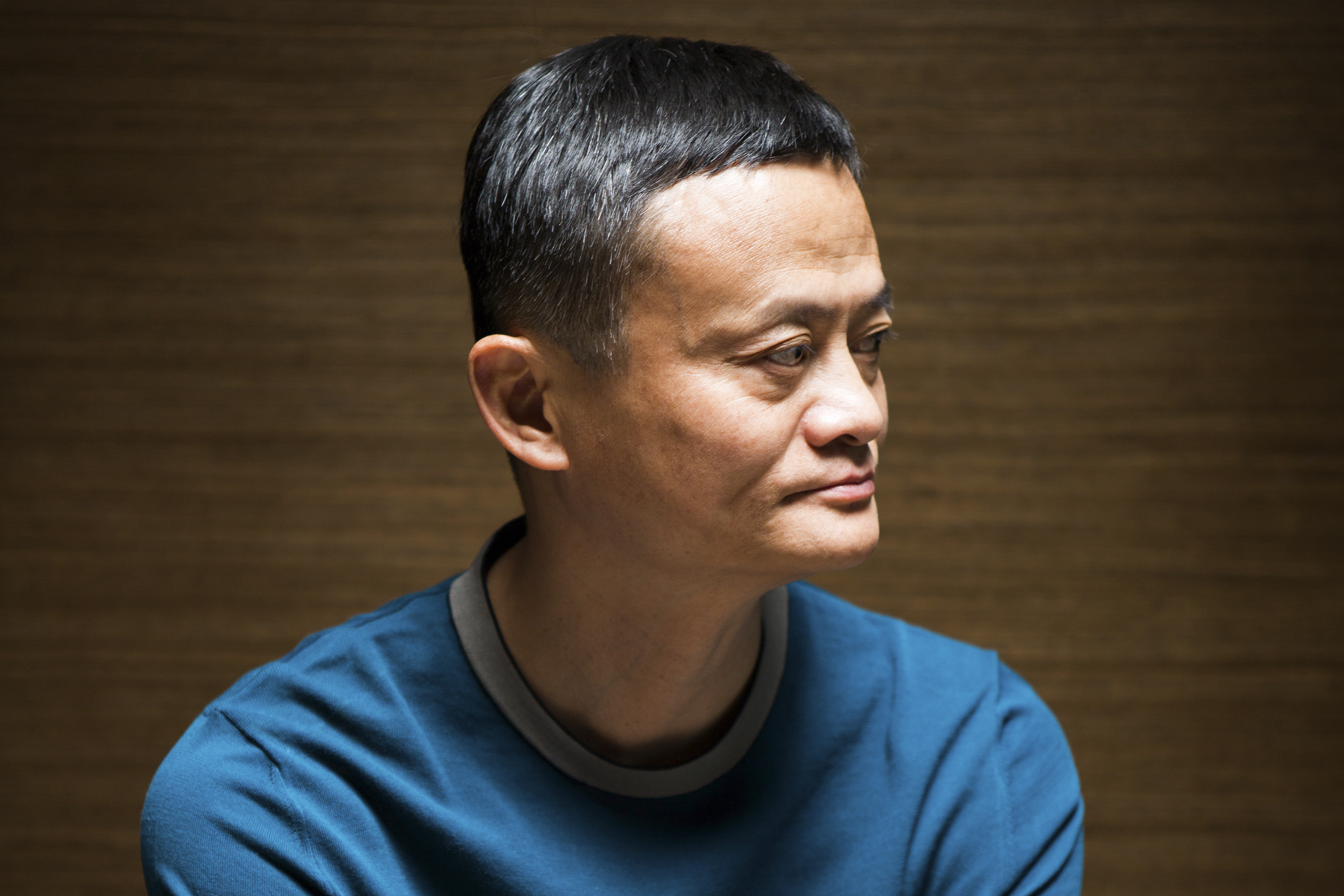 Alibaba's Jack Ma Is Truly Building a Global Retail Empire