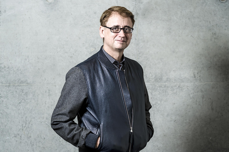 David Kenny,  Senior VP, IBM Cloud and Watson.