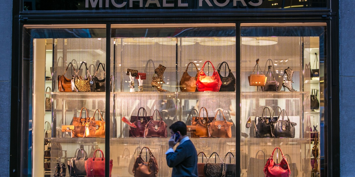 Michael Kors is closing 125 stores as sales collapse | Fortune