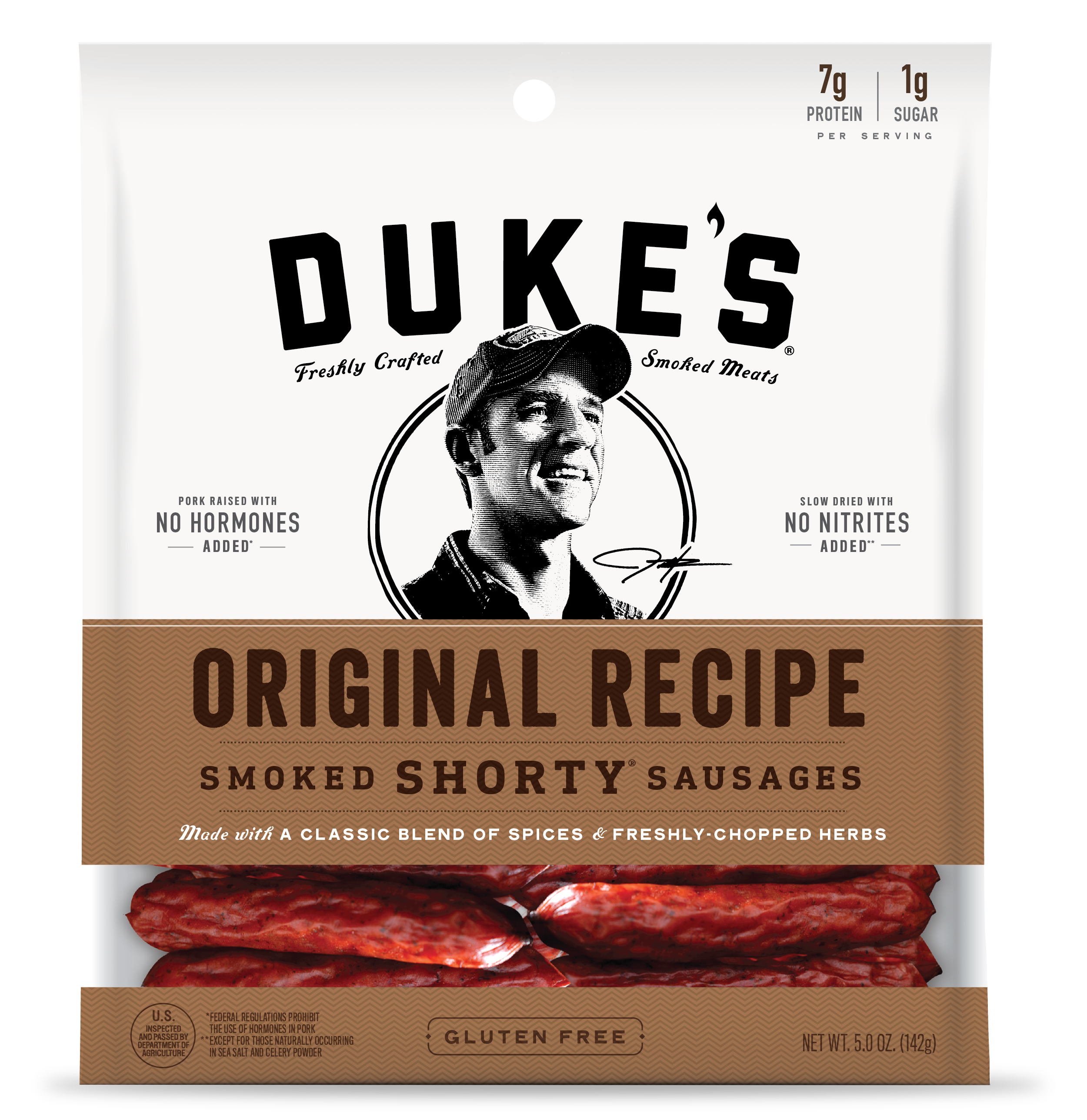 Conagra has agreed to acquire the maker of Duke's meat snacks.