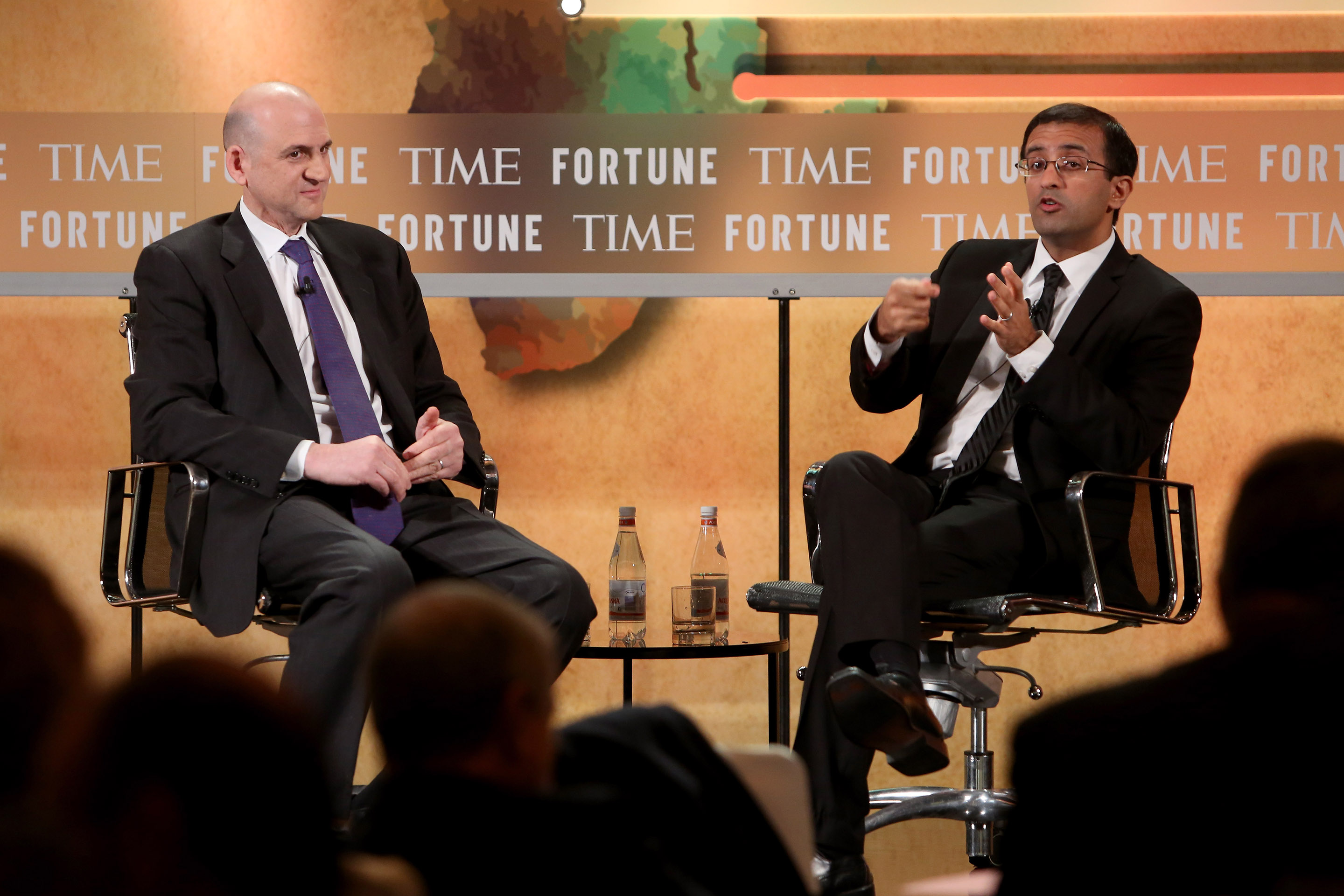 Fortune + Time Global Forum 2016