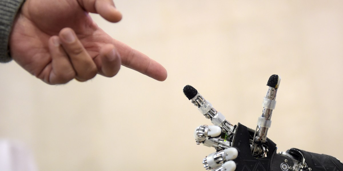 Automation, Robots, and Job Losses Could Make Universal Income a Reality