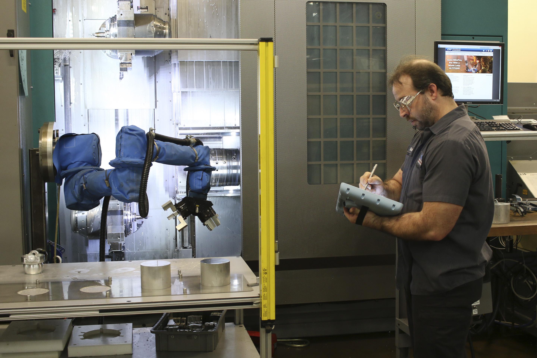Will Cheap Robots Prevent a Comeback in Jobs? | Fortune