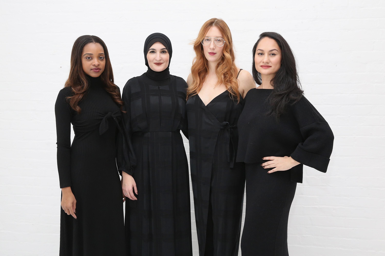 Mara Hoffman - Backstage - February 2017 - New York Fashion Week: The Shows