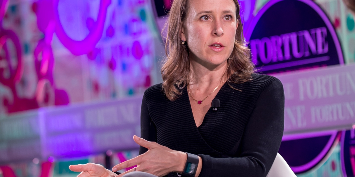 23andMe CEO Anne Wojcicki is 'surprised' that DNA test sales have declined. I'm not.