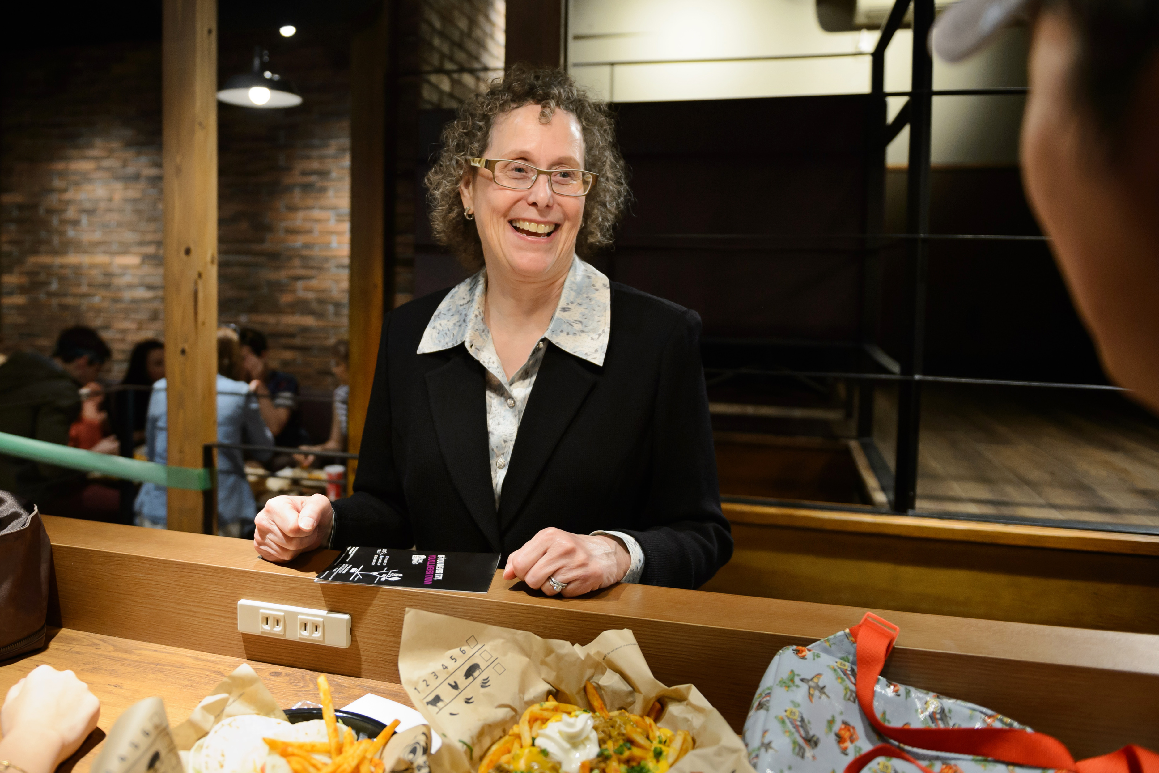 Taco Bell International President Melissa Lora Interview As The Yum! Brands Inc. Restaurant Set To Open First Store In Japan
