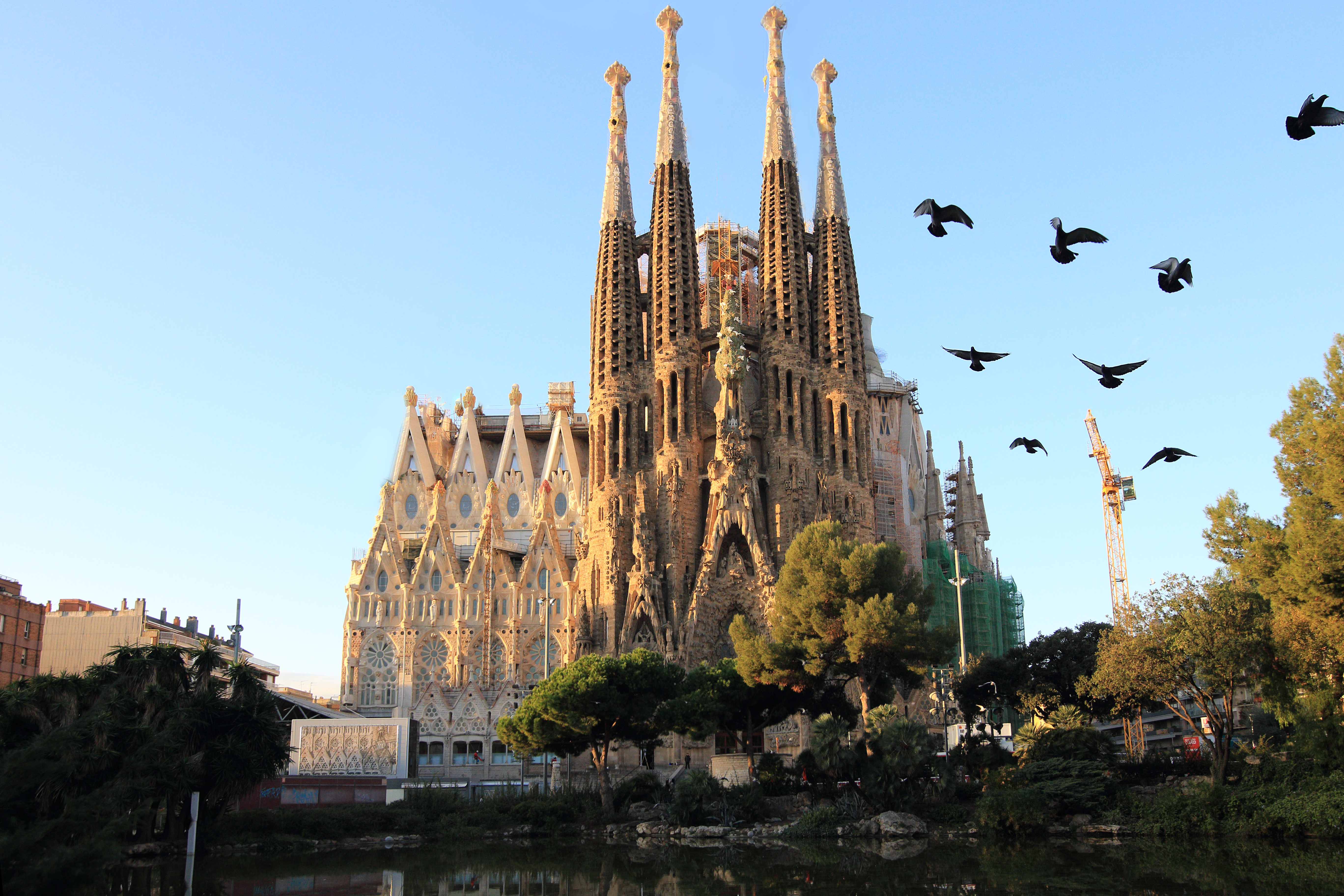 Spain Why It S The Best Vacation Country Fortune