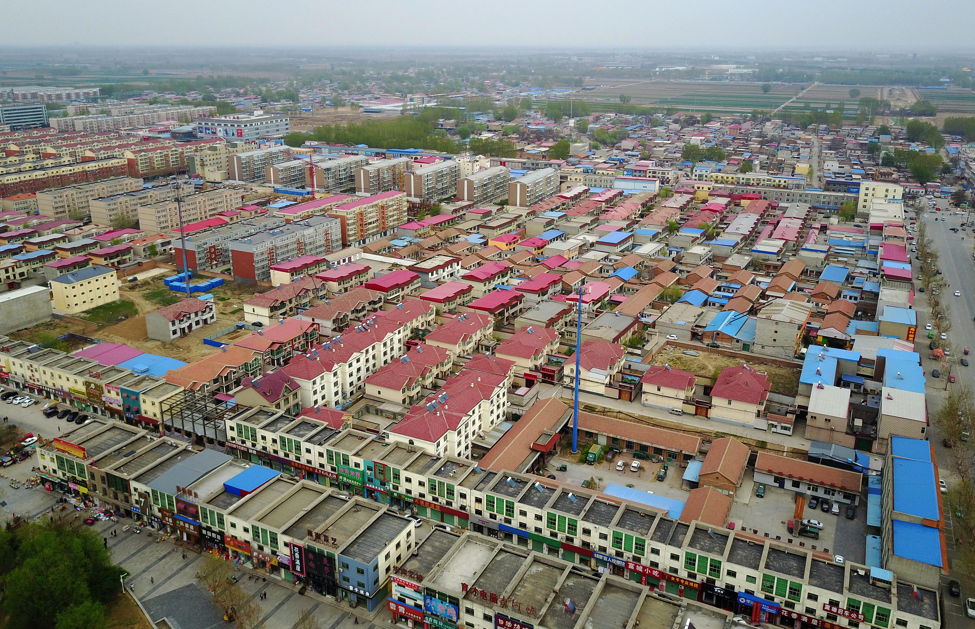 Housing Prices Of Xiongan New District Reaches New High