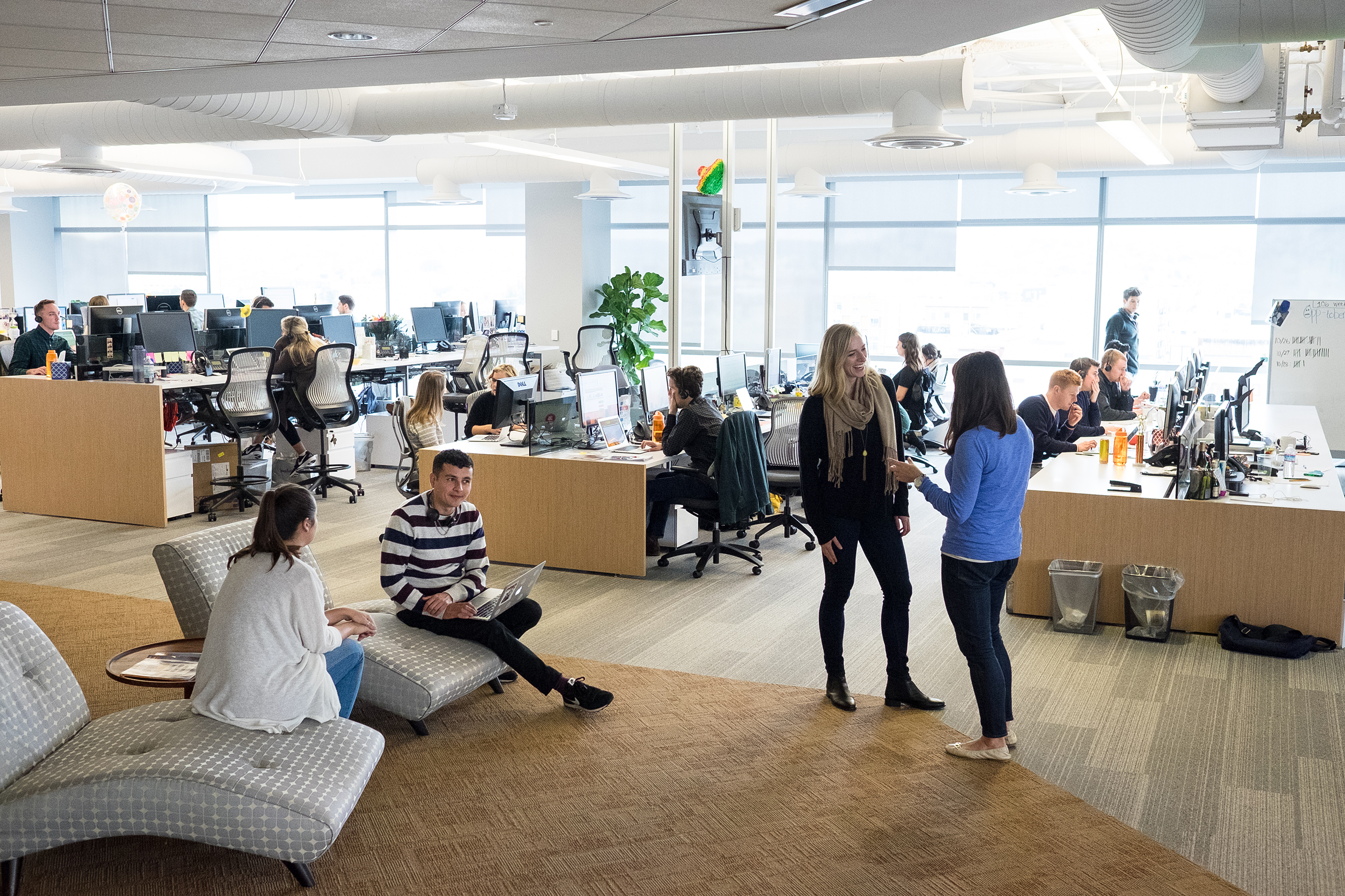 The 45 Best Companies to Work For in Bay Area | Fortune
