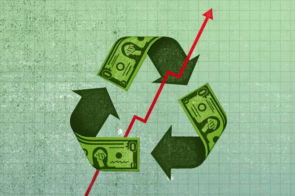 4 'Buyback' Stocks Worth Buying | Fortune