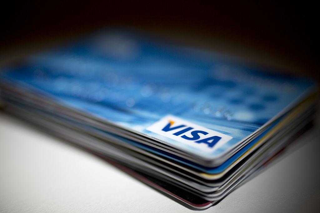 Visa Inc. Illustrations Ahead Of Earnings Figures