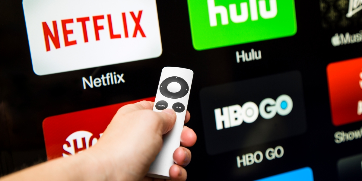 Viewers Are Ditching Cable For Streaming Faster Than Anyone Expected
