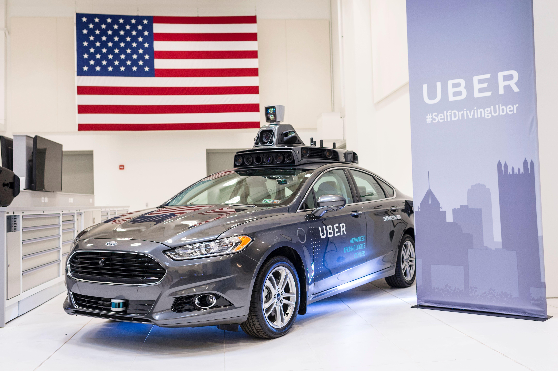 US-TRANSPORT-TECHNOLOGY-UBER-AUTO