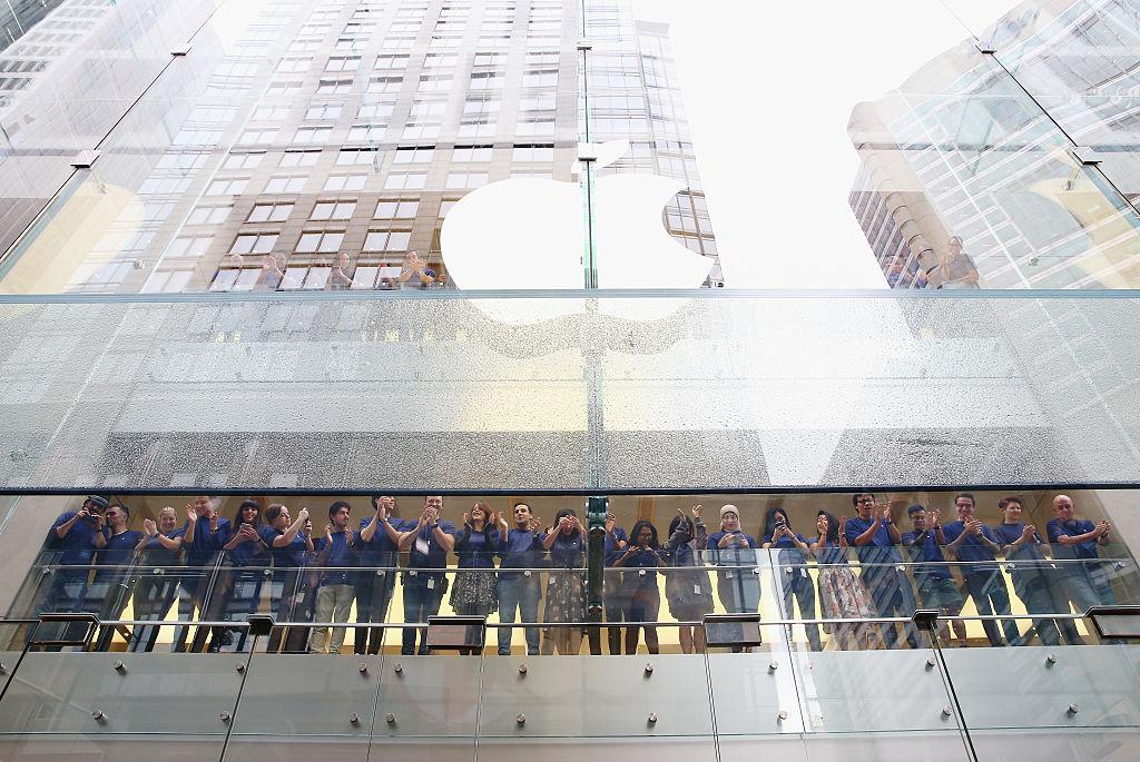 Apple iPhone 7 Launches In Australia