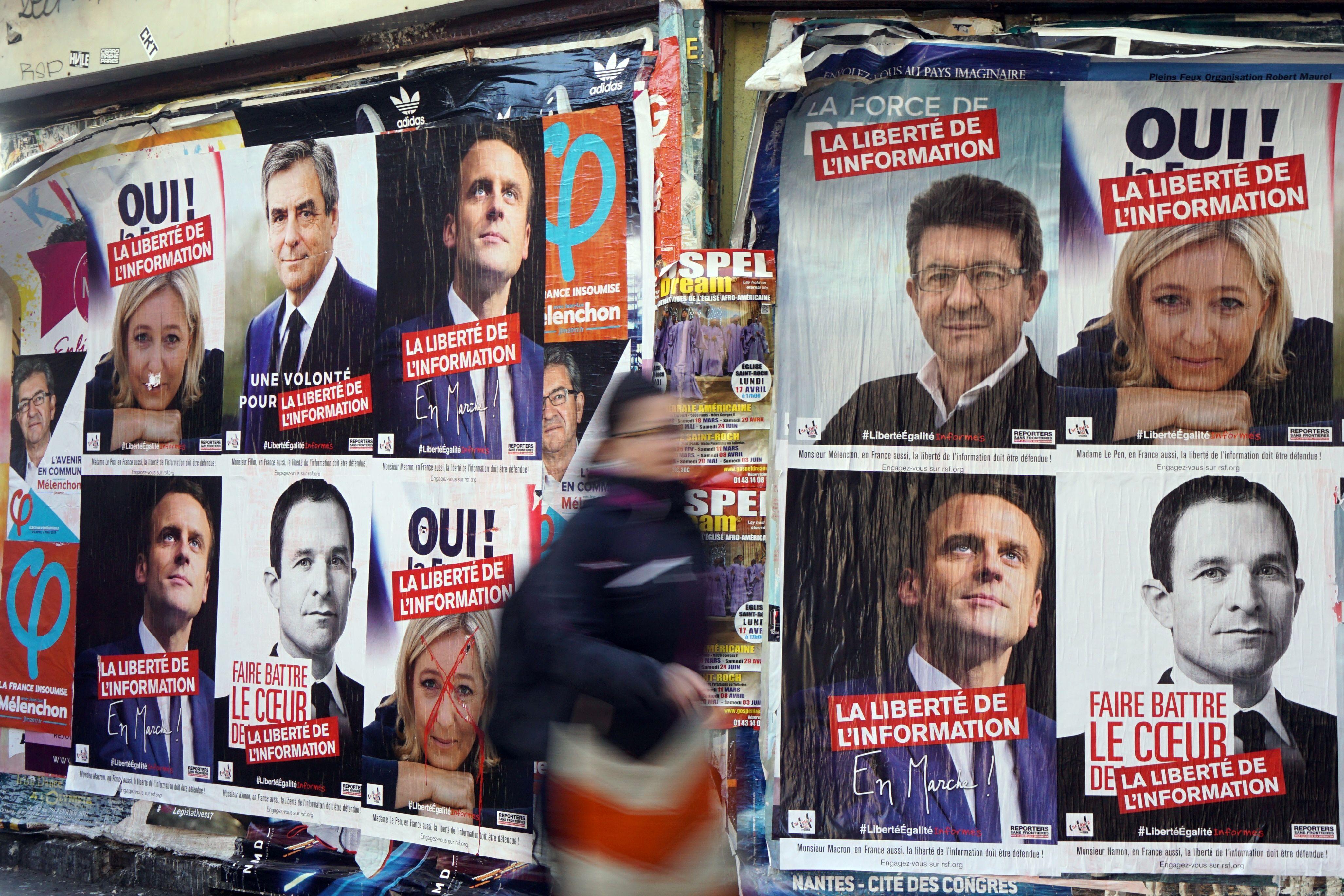 FRANCE-VOTE-POLITICS-MEDIA