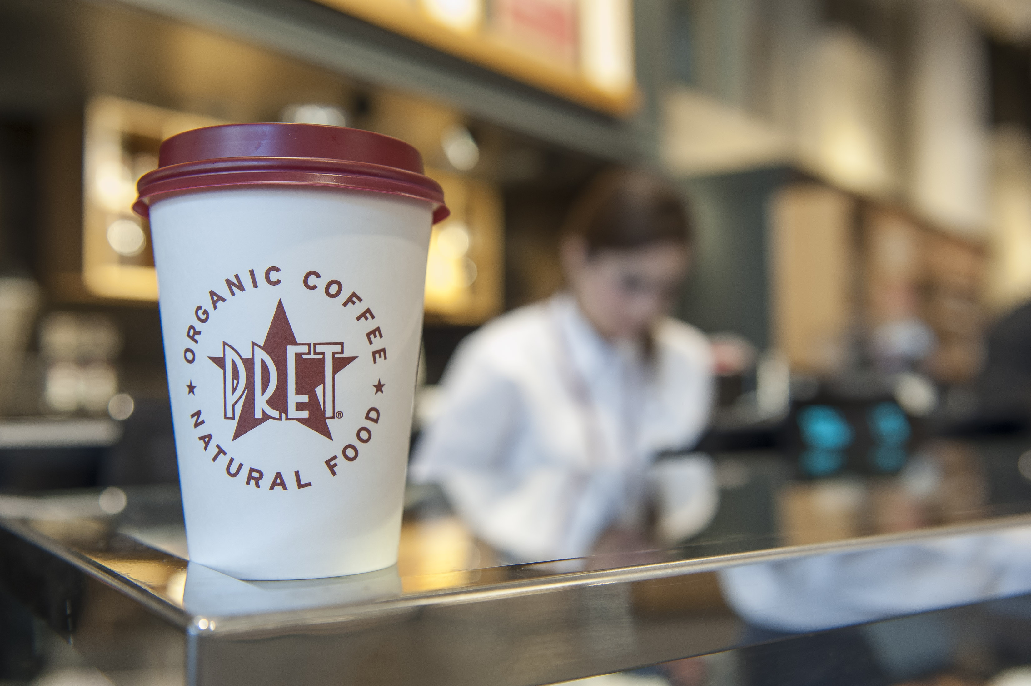 Pret A Manger, a restaurant chain aiming to open its' 500th shop this year, reported 2016's sales jumped 15% globally in 2016.