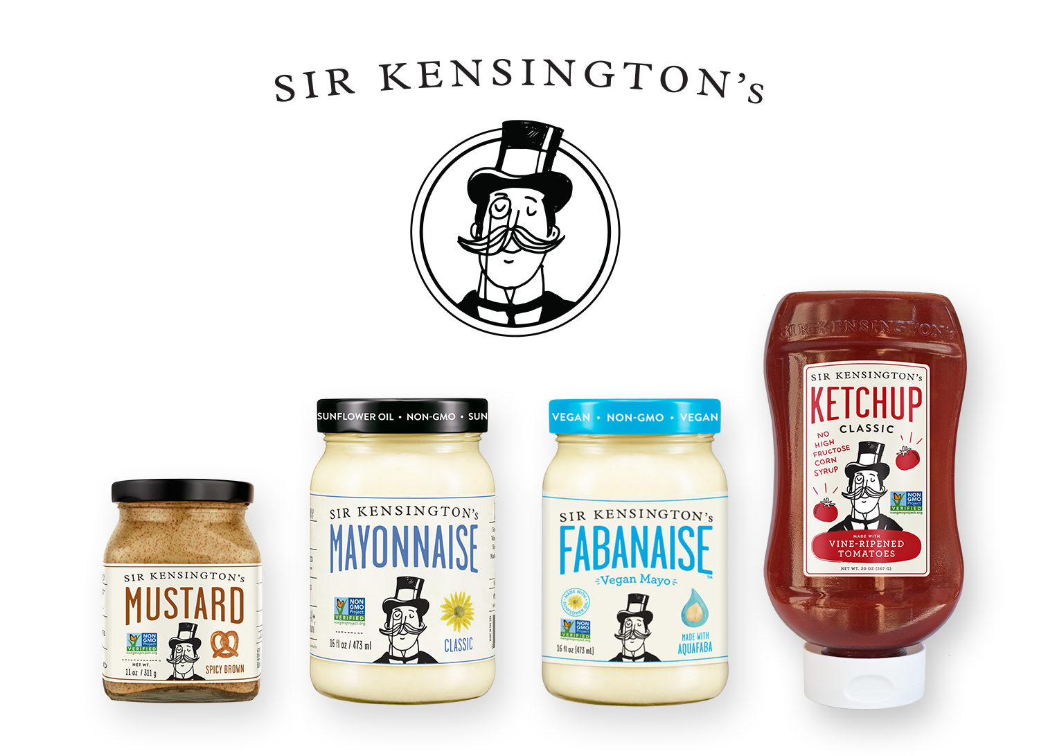 Unilever, the maker of Hellmann's mayo, has agreed to acquire condiment maker Sir Kensington's.
