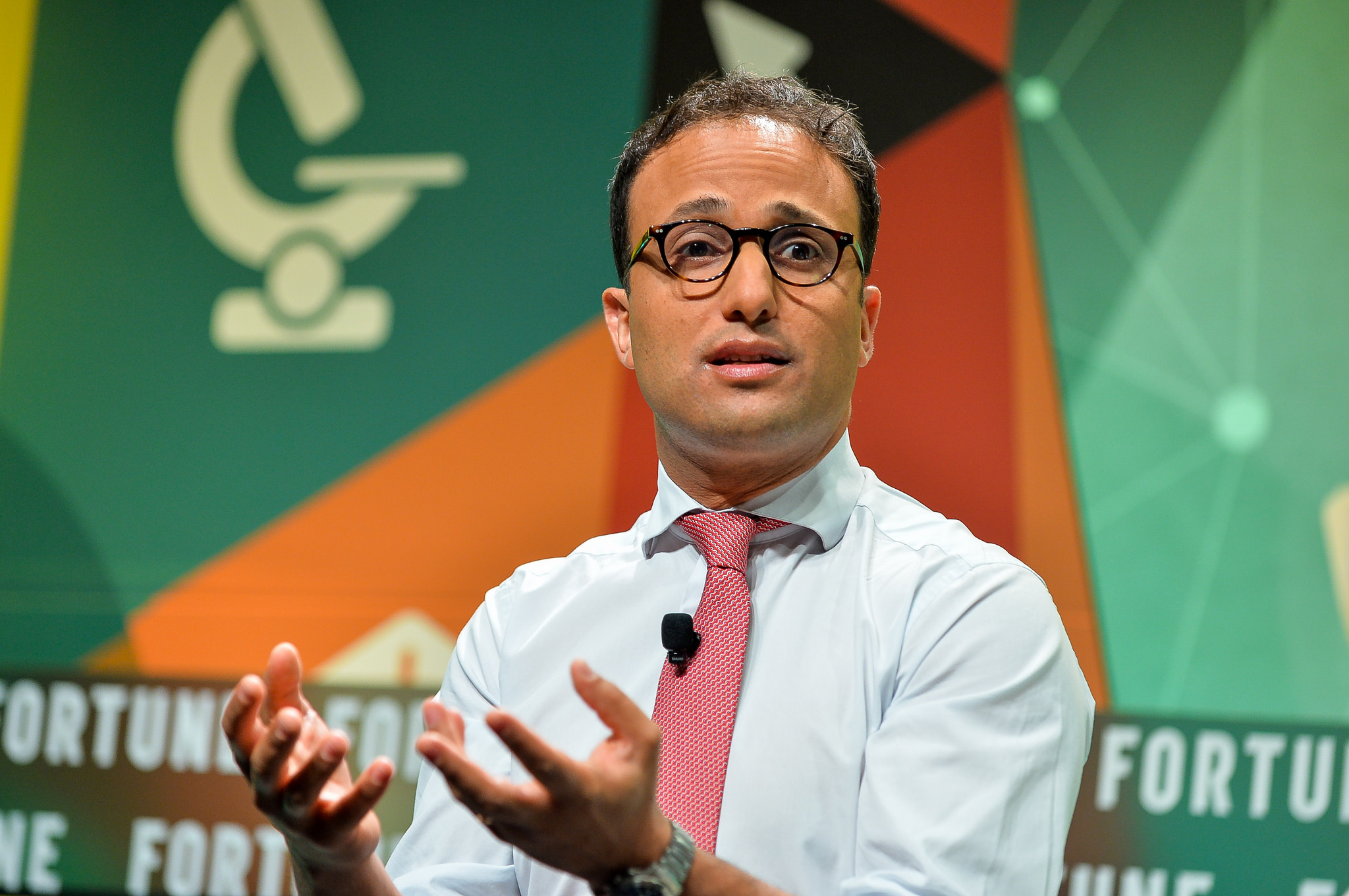 Yonatan Adiri, CEO of Healthy.io