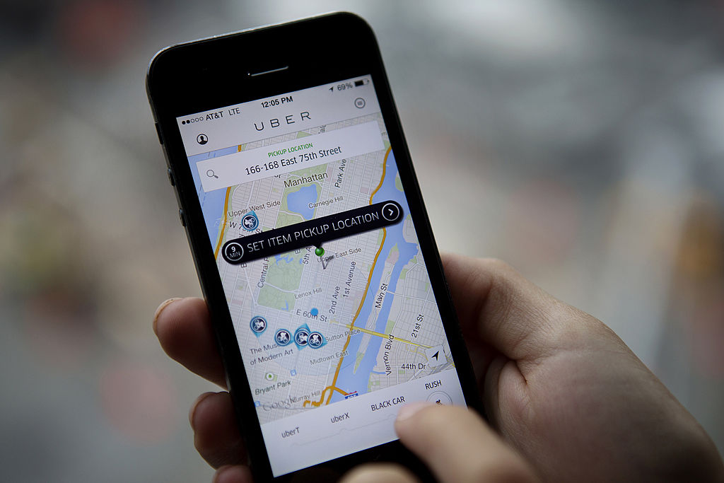 The Hamptons Lure Uber Top Drivers Amid NYC Slow Summer Weekends