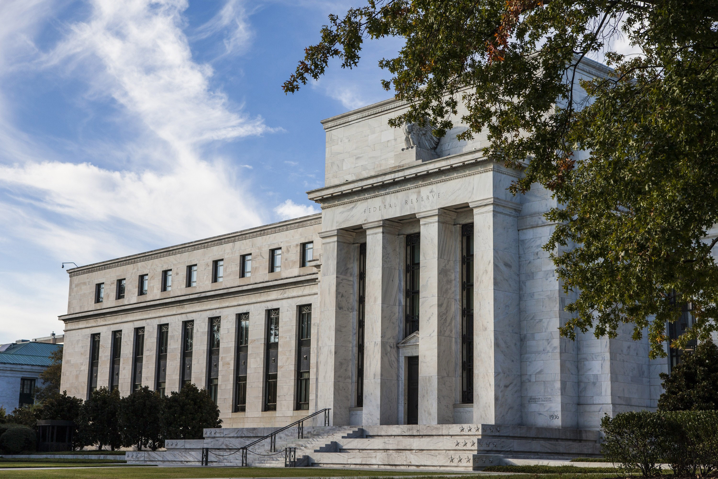 Trump has signed off on an unnamed nominee to fill the role of vice-chair of supervision at the Federal Reserve