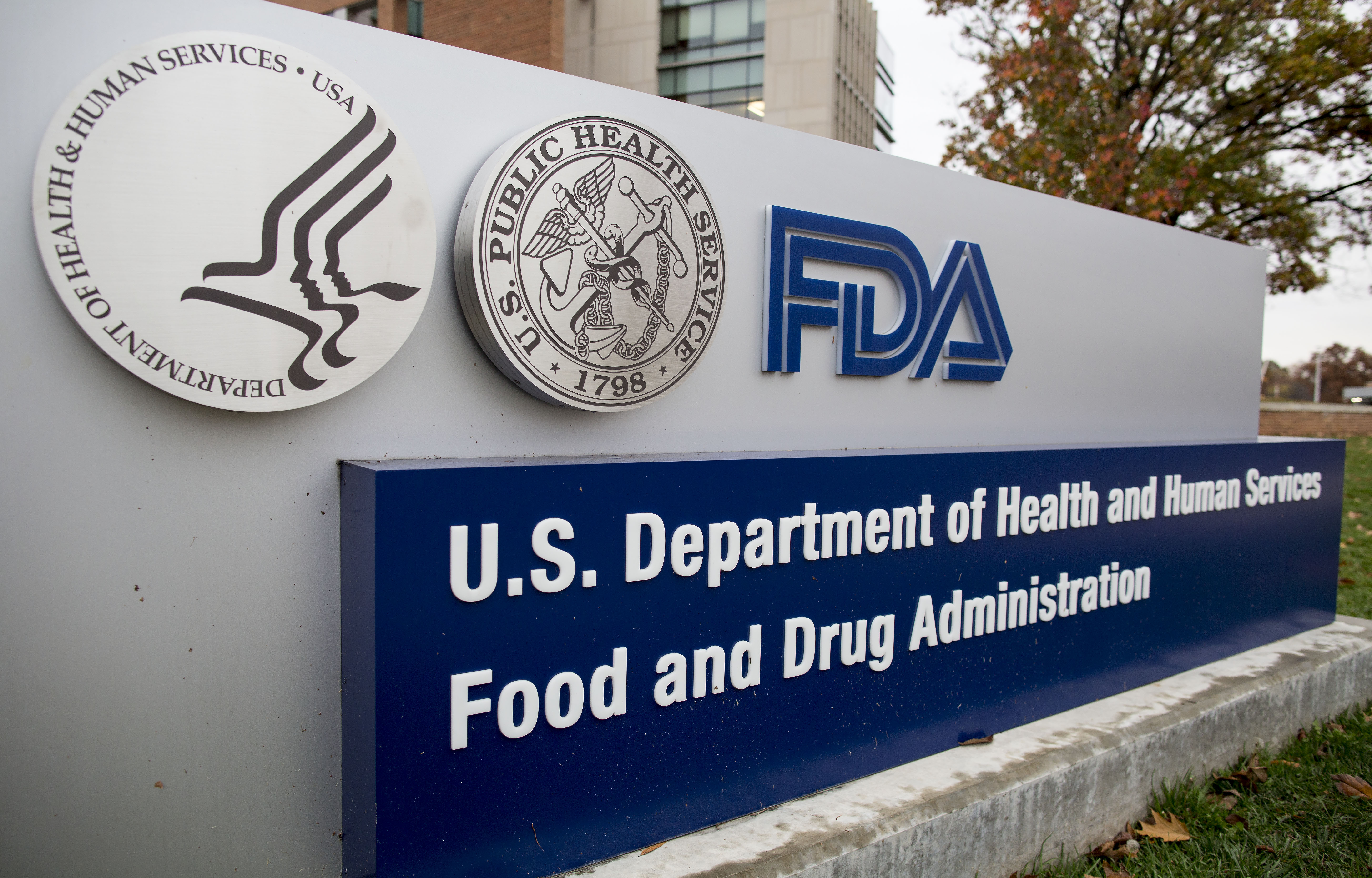 The Food and Drug Administration