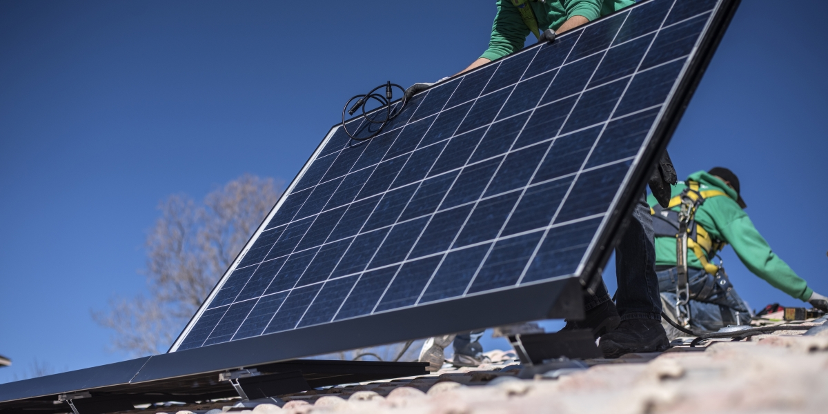 Why Rooftop Solar Might Get A Lot More Expensive In the U.S.