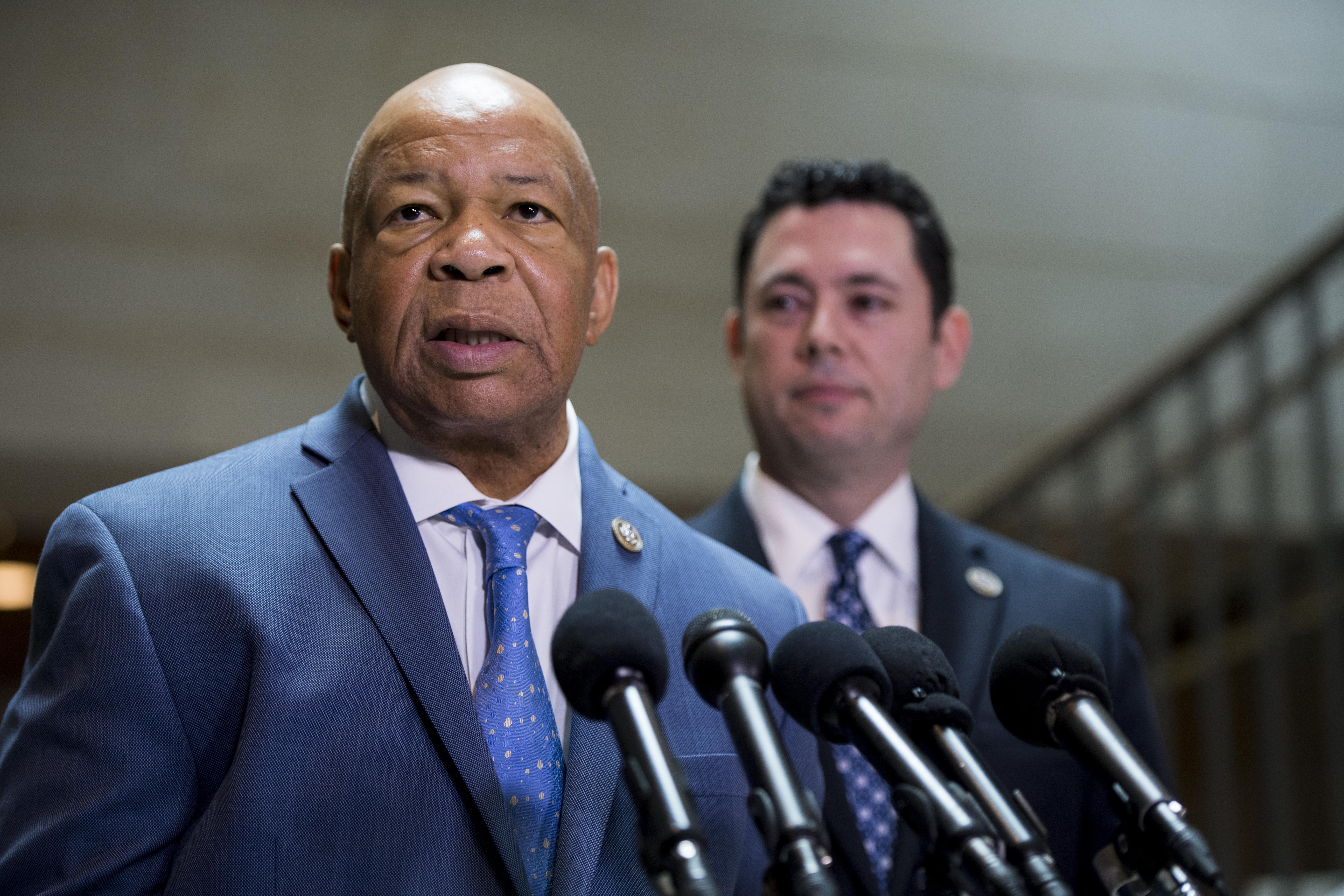 House Oversight Meeting on Michael Flynn