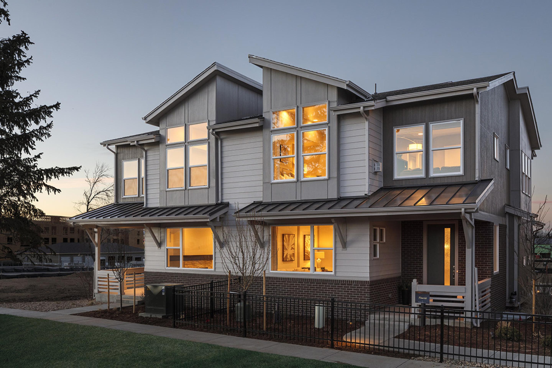 CalAtlantic Homes Grand Opening of Stapleton Beeler Park