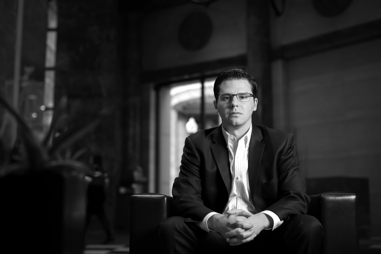 DataRobot CEO Jeremy Achin