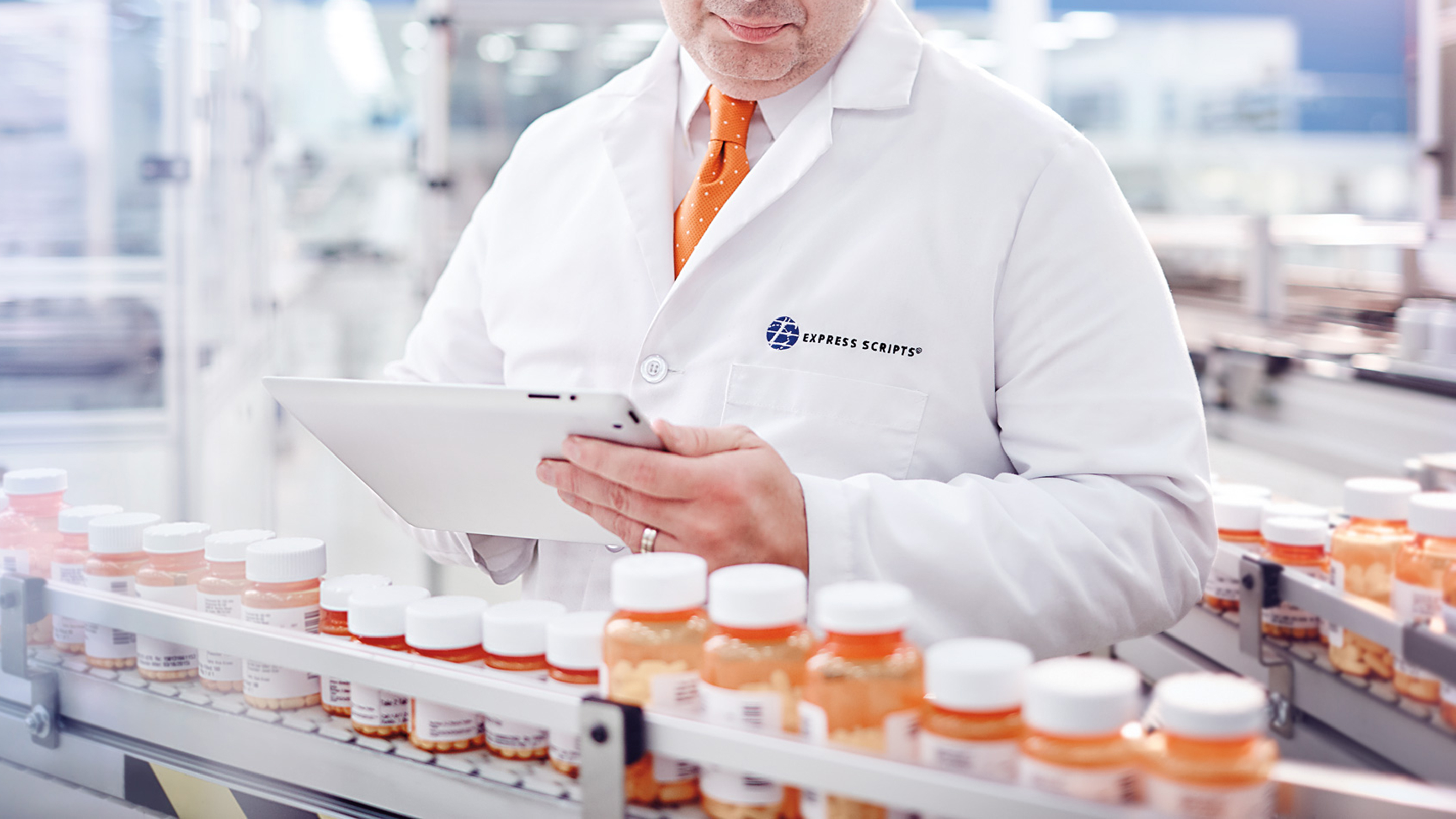Express Scripts Holding   Fortune
