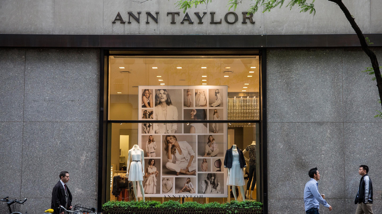 Ascena Buys Ann Taylor, Loft In A $2.16 Billion Deal