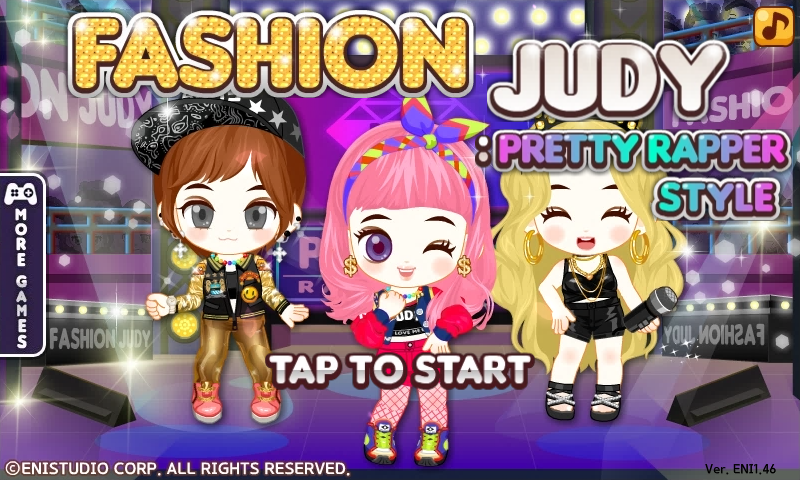 fashion judy malware android screenshot