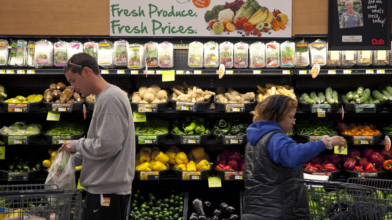Wholesale Inventories in U.S. Increase 0.1%