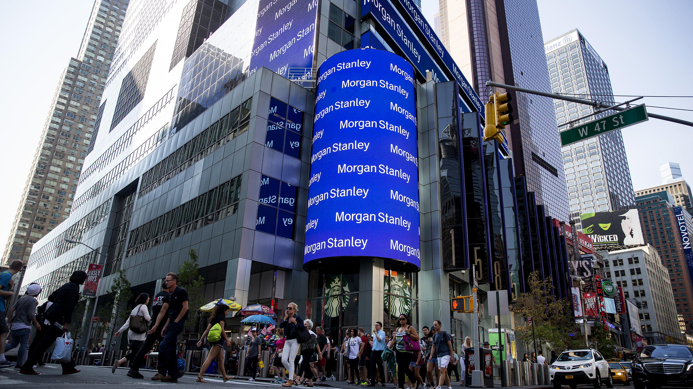 Morgan Stanley   Fortune