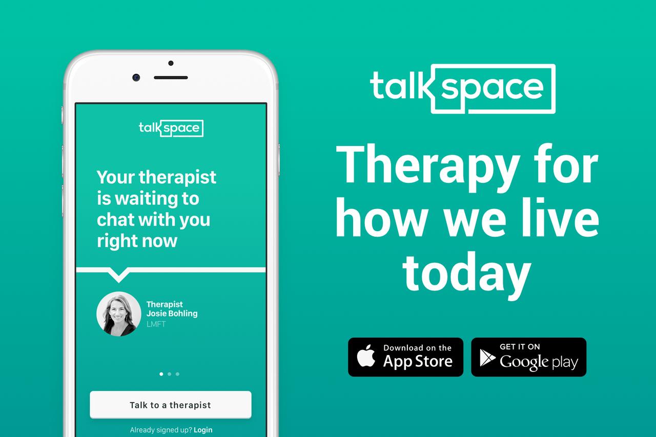 Mental Health: Talkspace Helps Businesses Get Creative | Fortune