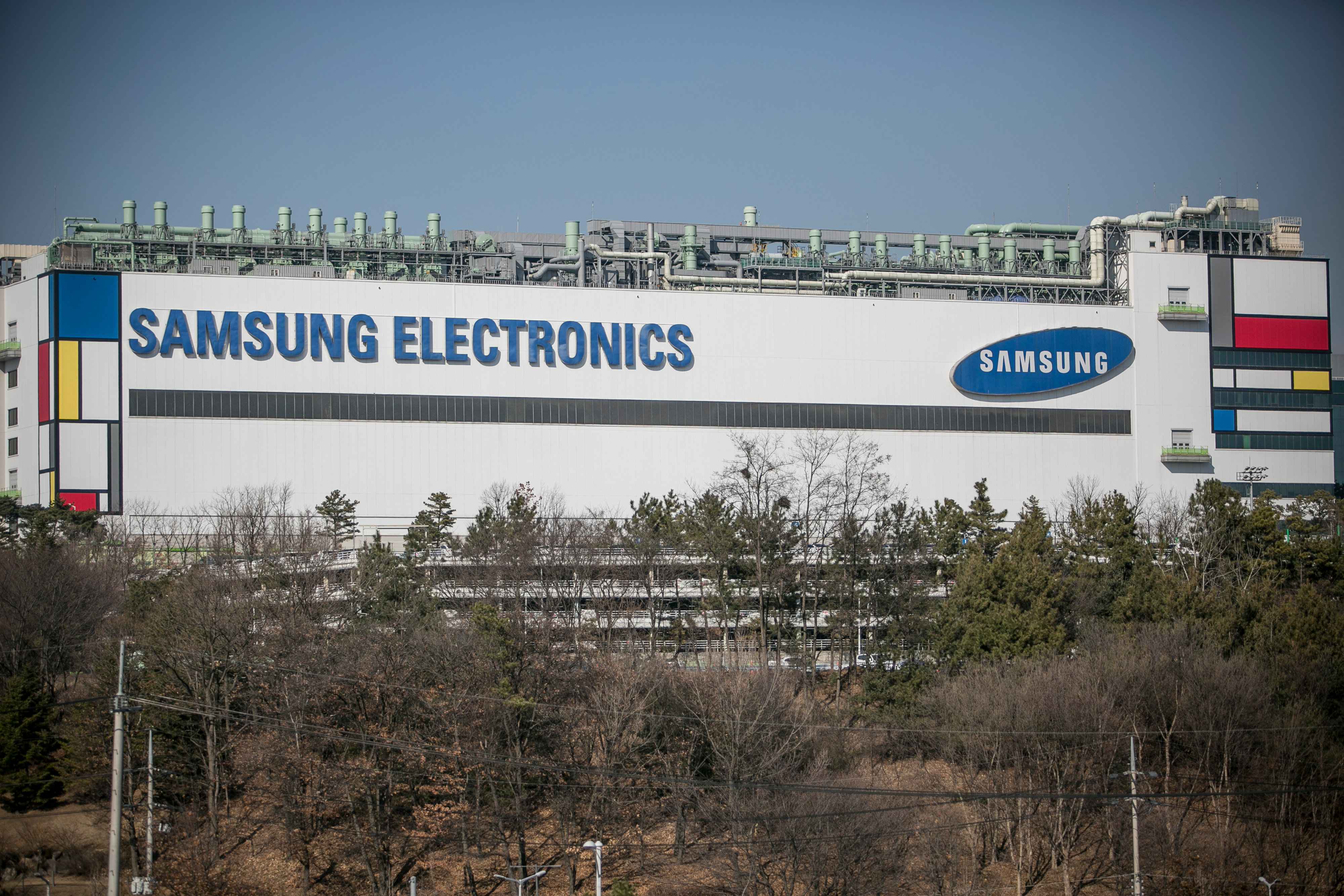 Victims Of Terminal Illness Battle To Claim Sickness Linked To Samsung Plants