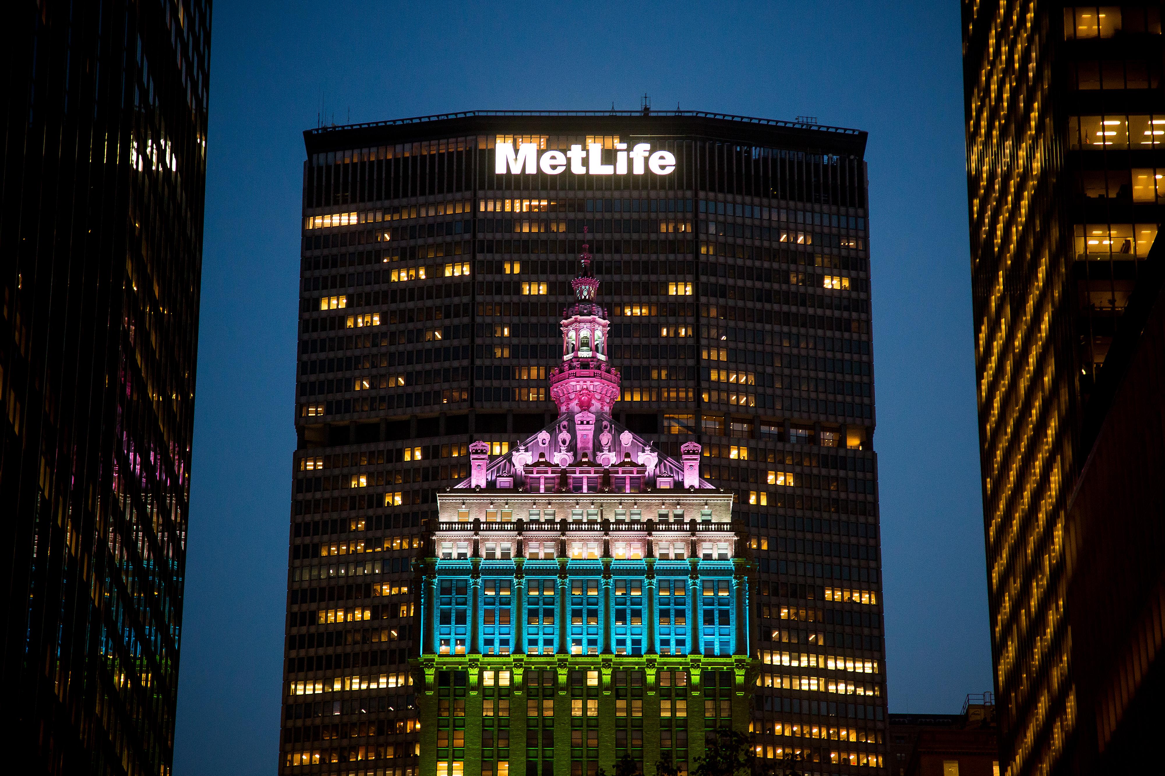 The MetLife Inc. Building Ahead Of Earnings Figures