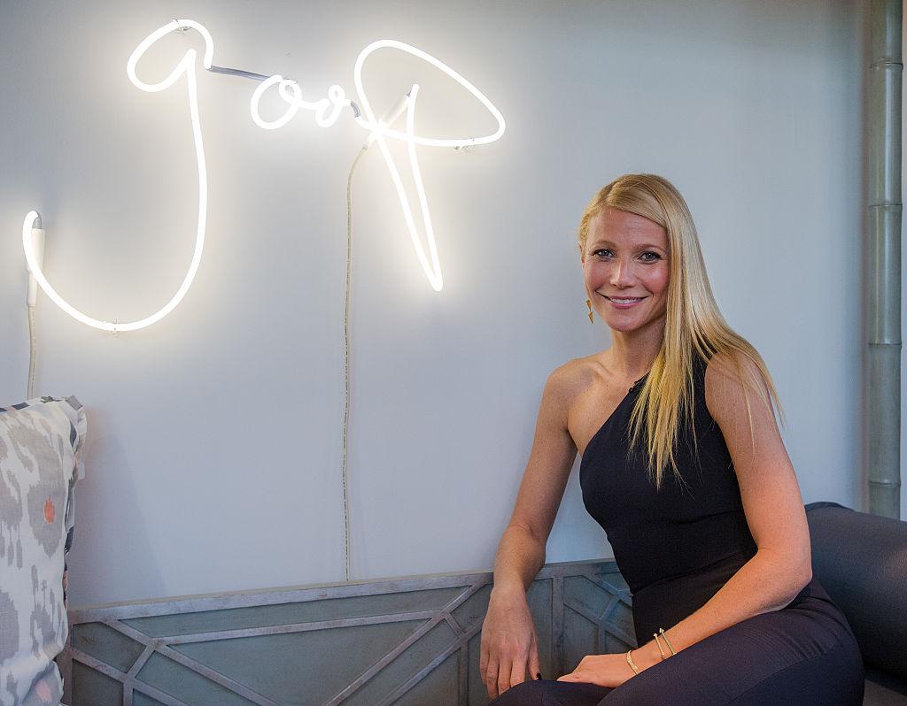 Monique Lhuillier Launch Party at goop pop Dallas