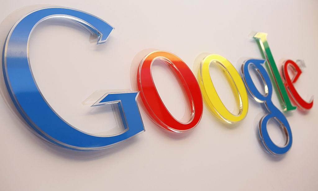 Google Offices in Berlin