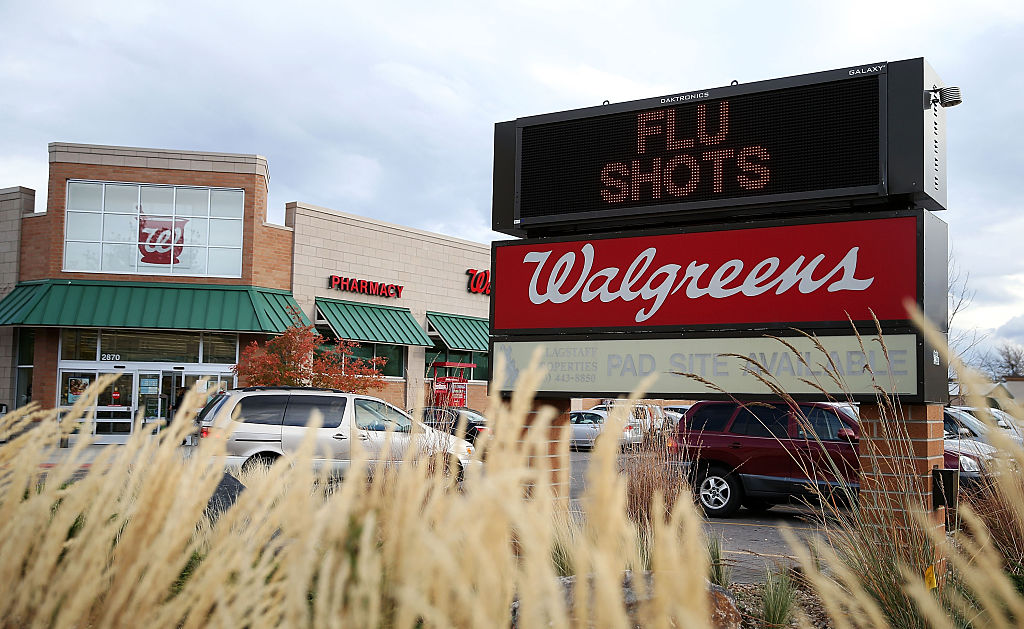 Walgreen's Acquires Rite Aid In $9.4 Billion Dollar Deal
