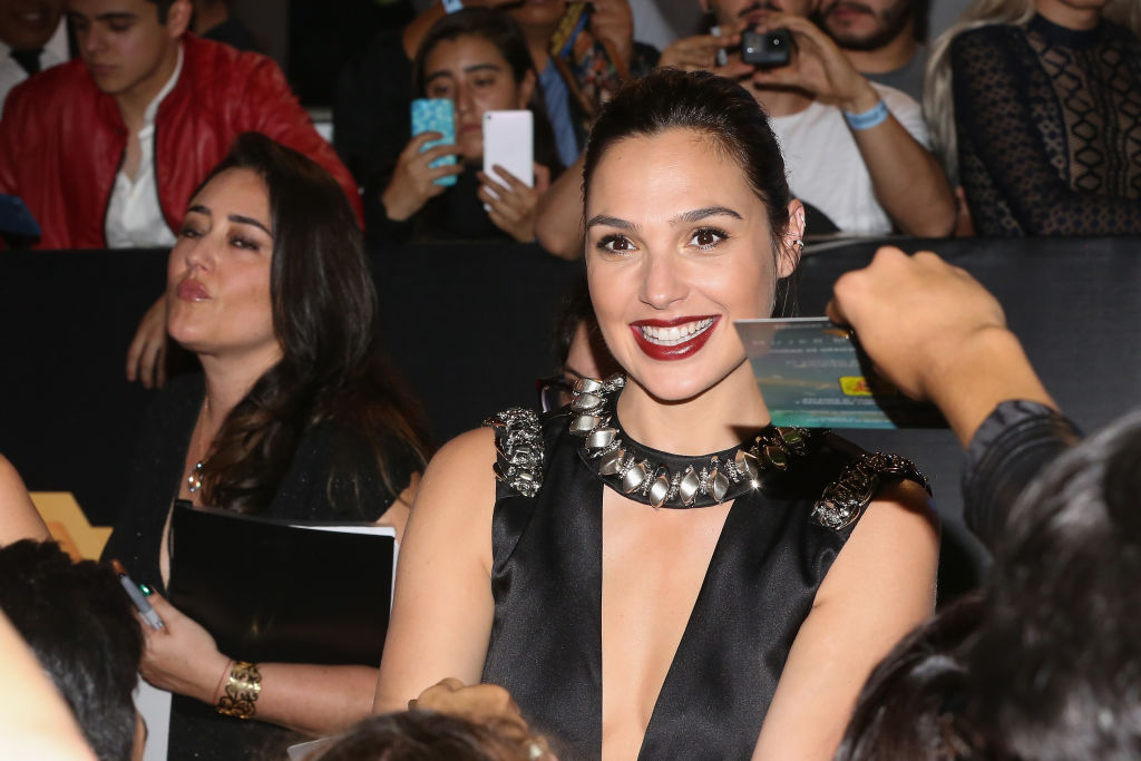 """Wonder Woman"" Mexico City Premiere - Red Carpet"