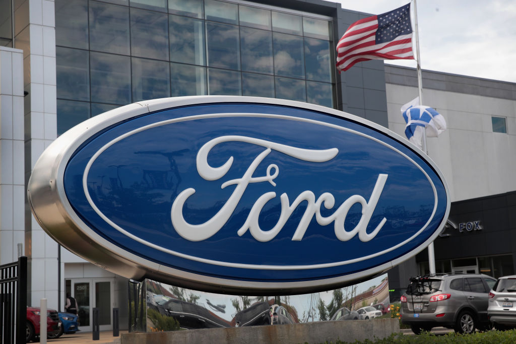 Ford Announces Its Moving Ford Focus Production To China