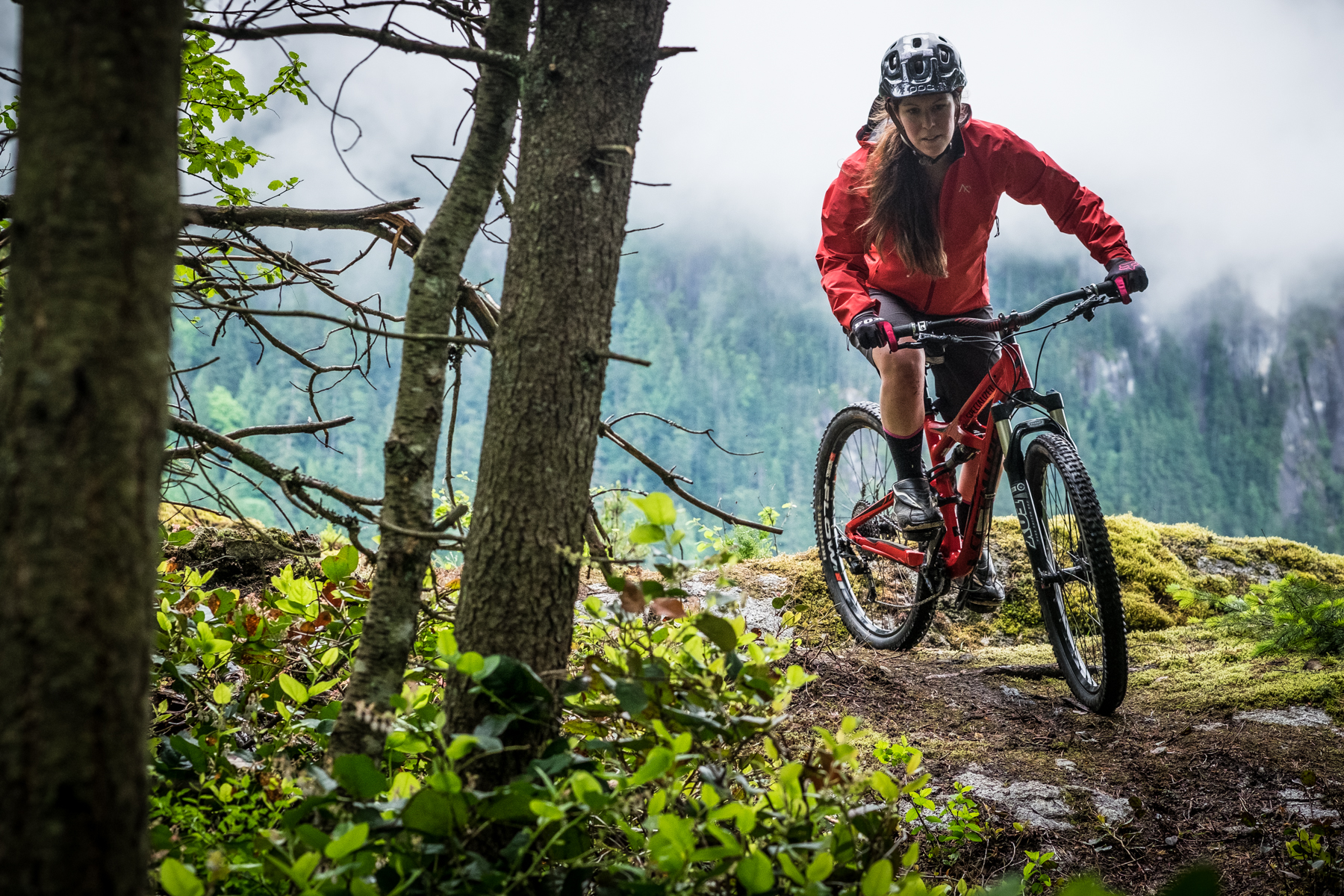 Lululemon Athletica has invested in 7mesh Industries, a startup that makes cycling apparel.