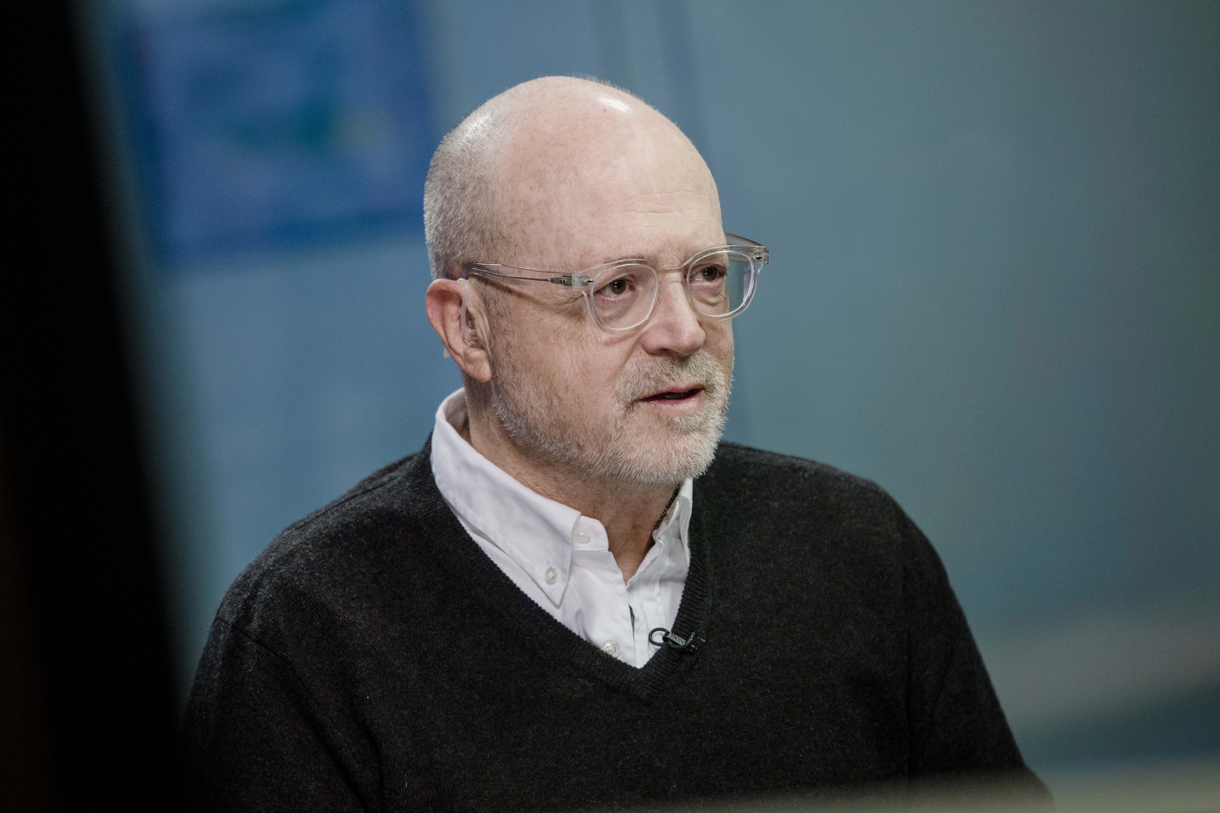 J.Crew Group Inc. Chief Executive Officer Mickey Drexler Interview