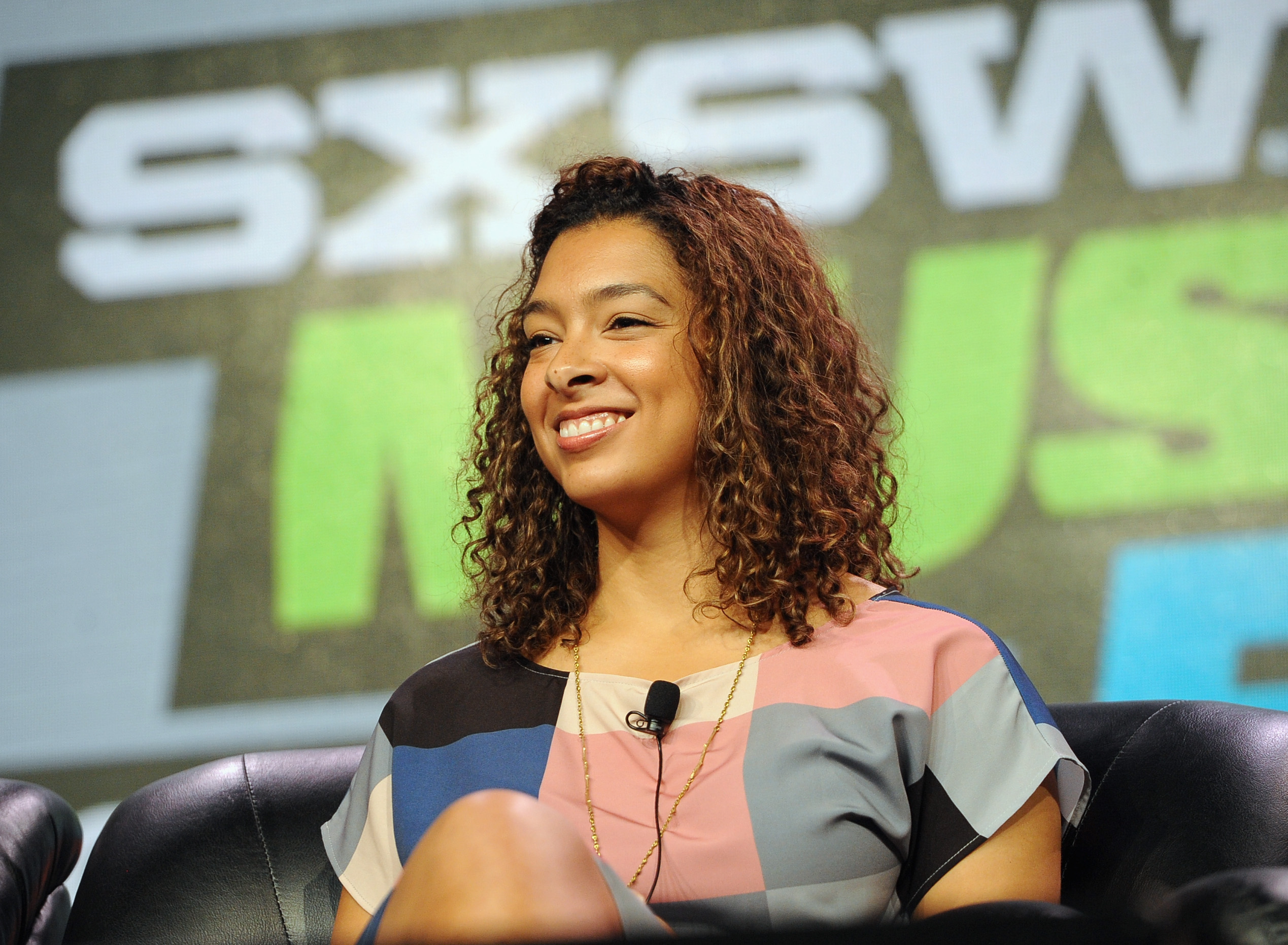 Keynote: Elephant in the Valley - 2016 SXSW Music, Film + Interactive Festival