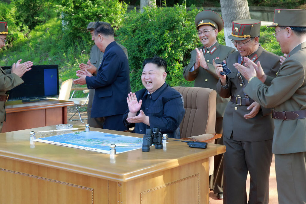 NKOREA-MILITARY-NUCLEAR-MISSILE-DIPLOMACY