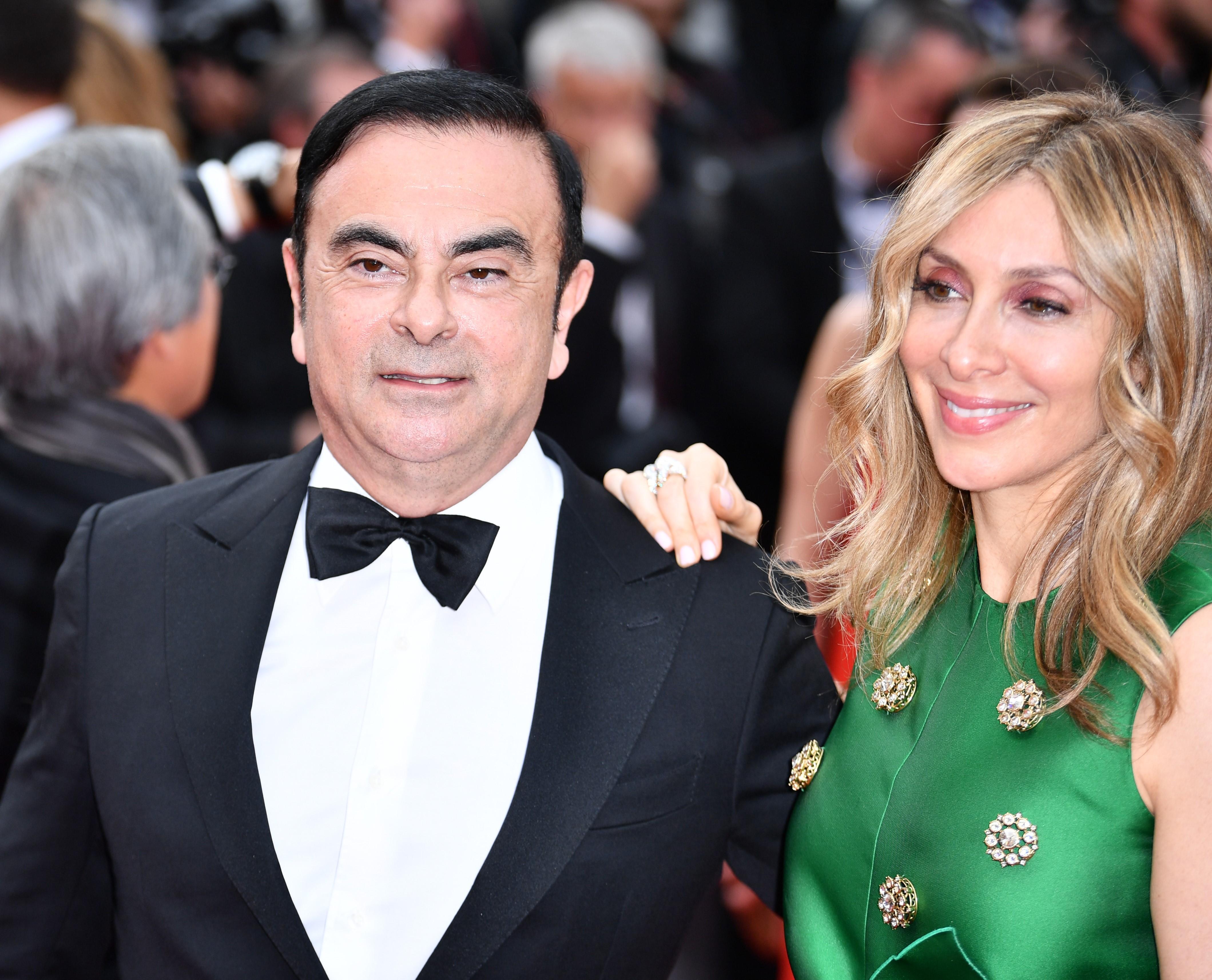 70th Cannes Film Festival - L'amant Double premiere