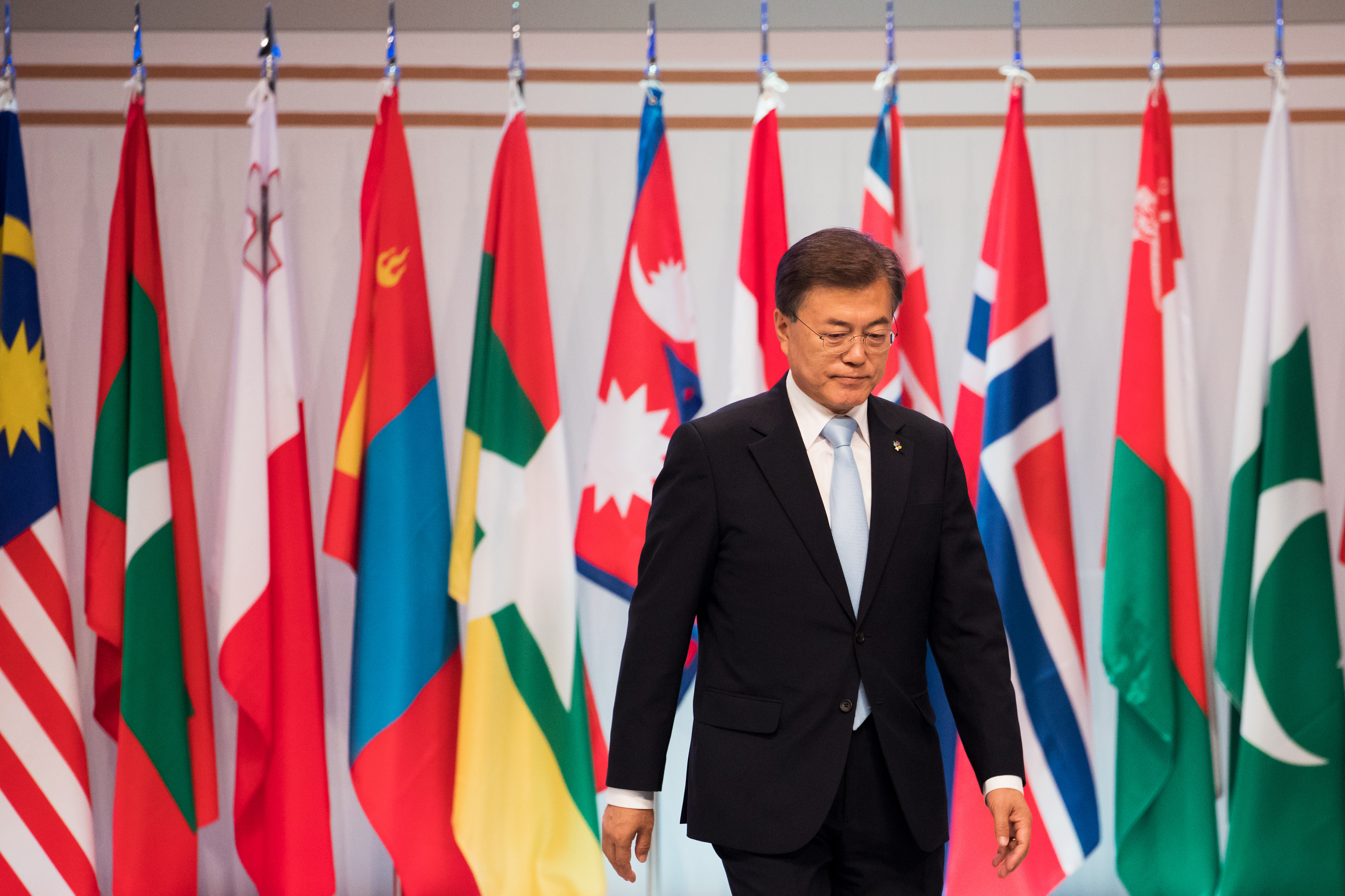 Key Speakers At The AIIB Annual Meeting