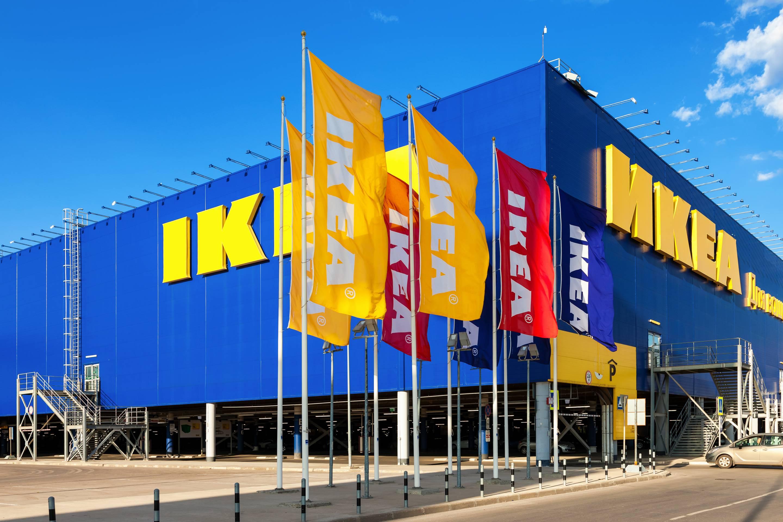 IKEA Samara Store
