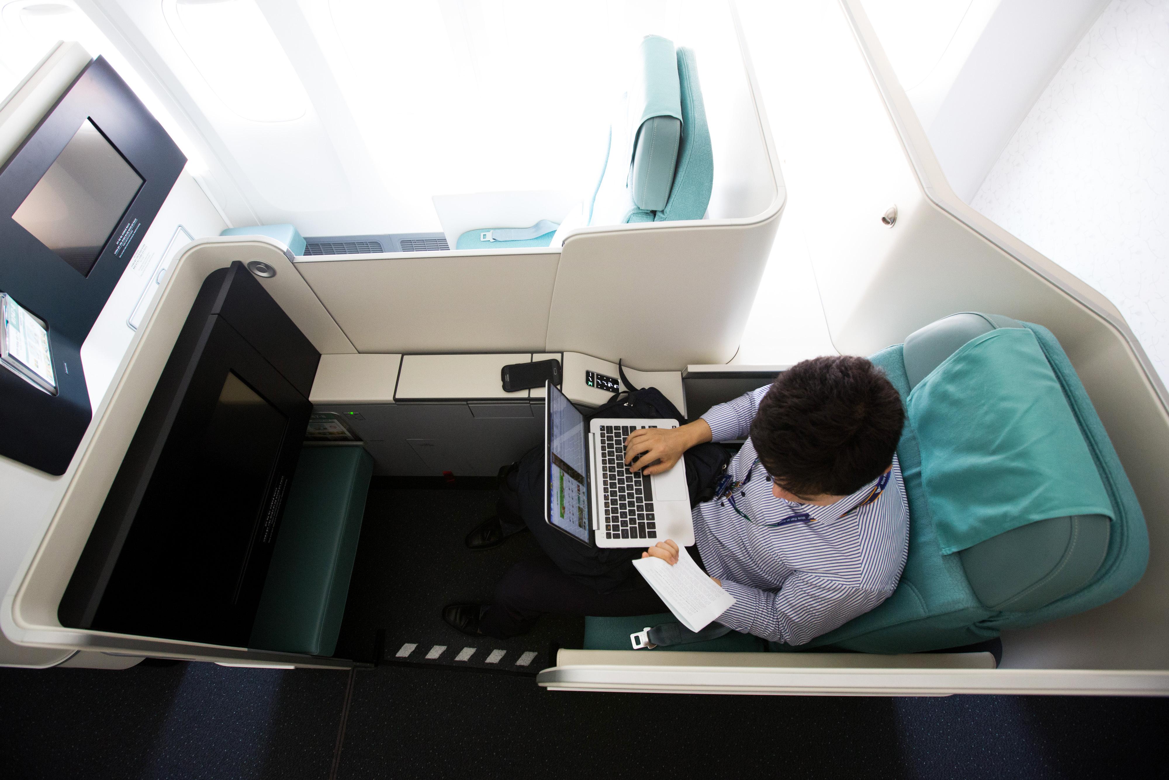 airplane laptop ban | Fortune